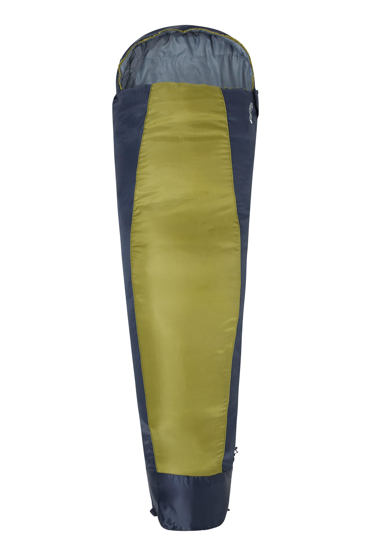 Traveller 50 Sleeping Bag - Green