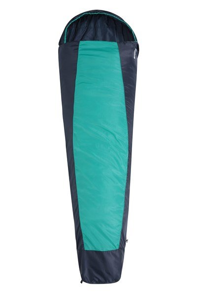 Traveller 50 Sleeping Bag - Teal
