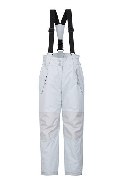 Honey Kids Snow Pants - Grey