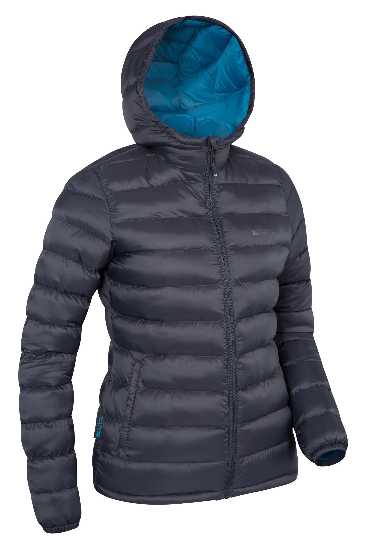 Seasons Womens Padded Jacket  8ab28b47f895