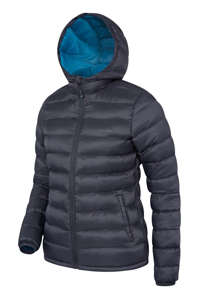 Womens Padded Jackets | Quilted Jackets | Mountain Warehouse GB