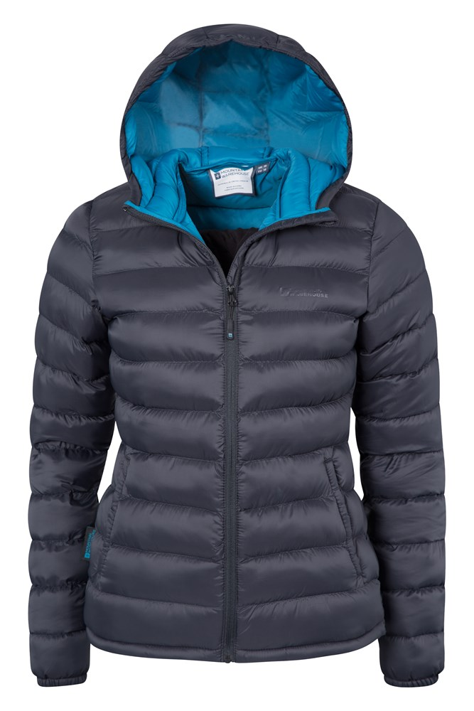 Seasons Womens Padded Jacket | Mountain Warehouse GB