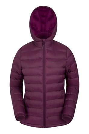 Seasons Womens Padded Jacket