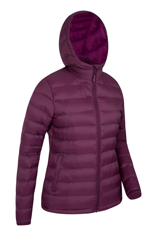a0c90b41d87 Seasons Womens Padded Jacket | Mountain Warehouse GB