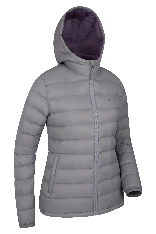 7db48fc25a35be Seasons Womens Padded Jacket | Mountain Warehouse GB