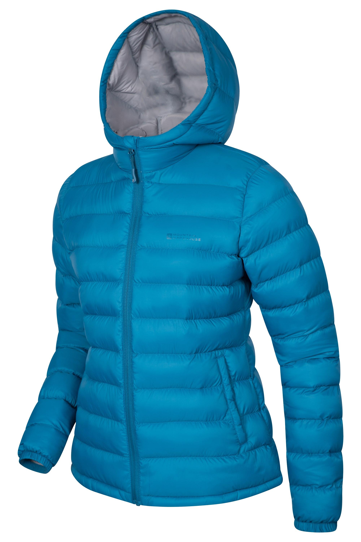 Seasons Womens Padded Jacket  2363822ed