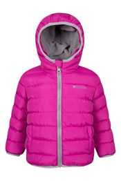 Frosty Junior Padded Jacket