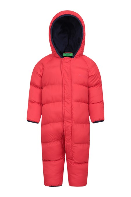 023183 FROSTY JUNIOR PADDED SUIT