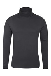 Meribel Mens Cotton Thermal Top