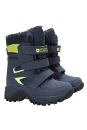 Chill Junior Waterproof Snow Boots