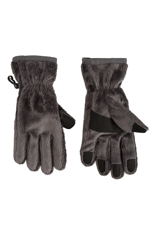 Griffin Kids Monster Glove - Grey