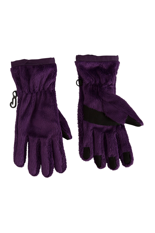 Griffin Kids Monster Glove - Purple