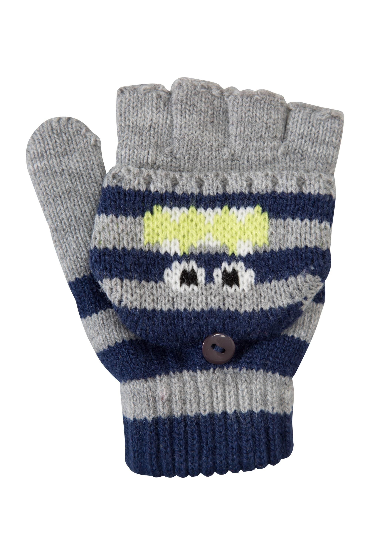 Kids Gloves | Childrens Mittens | Mountain Warehouse GB