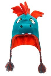 Dragon Kids Hat