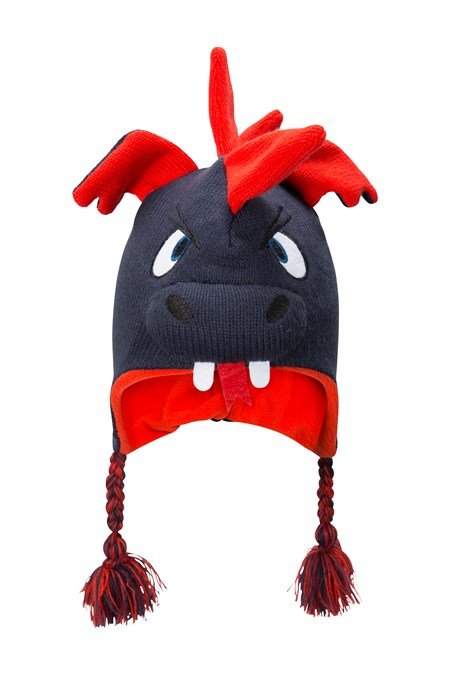 023231 DRAGON KIDS HAT