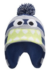 Monster Kids Hat