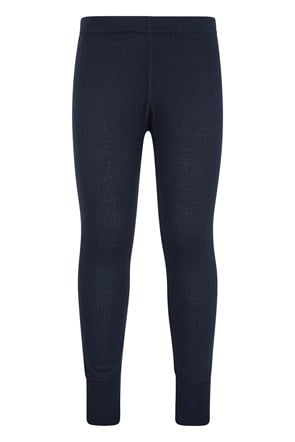 Pantalon enfant Talus-base layer