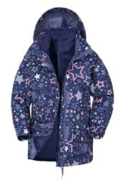 Pop Kids 3 in 1 Jacket