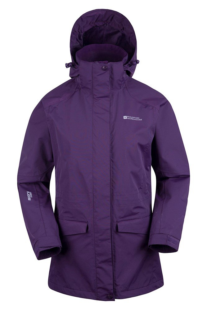 Waterproof Jackets | Waterproof Coats | Mountain Warehouse GB