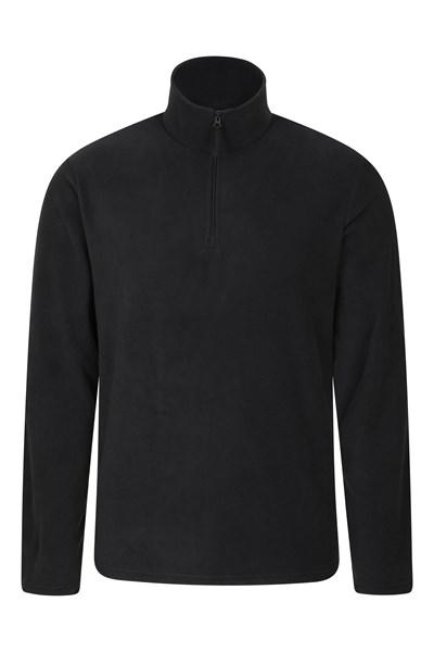 Mens Camber Fleece - Black