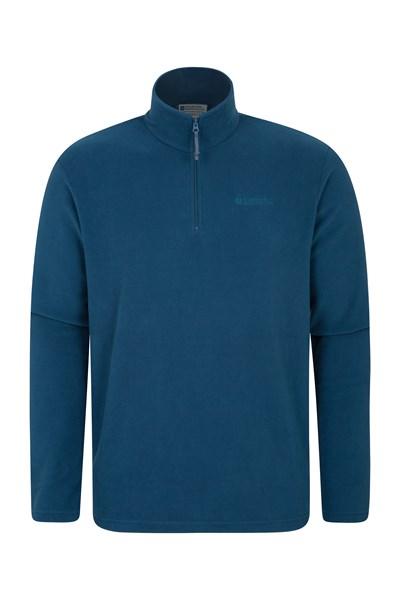 Mens Camber Fleece - Blue