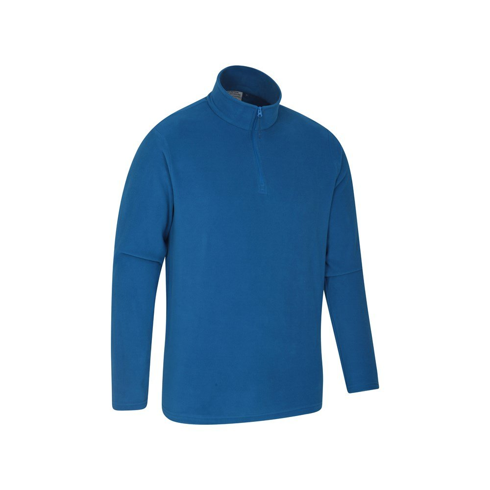 Mountain-Warehouse-Herren-Camber-Fleece-Pullover Indexbild 11