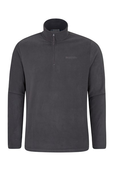 Mens Camber Fleece - Grey