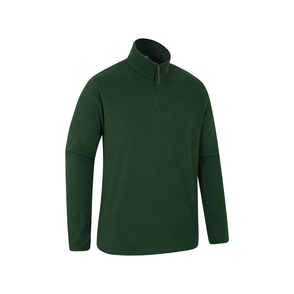 Mountain-Warehouse-Herren-Camber-Fleece-Pullover Indexbild 23