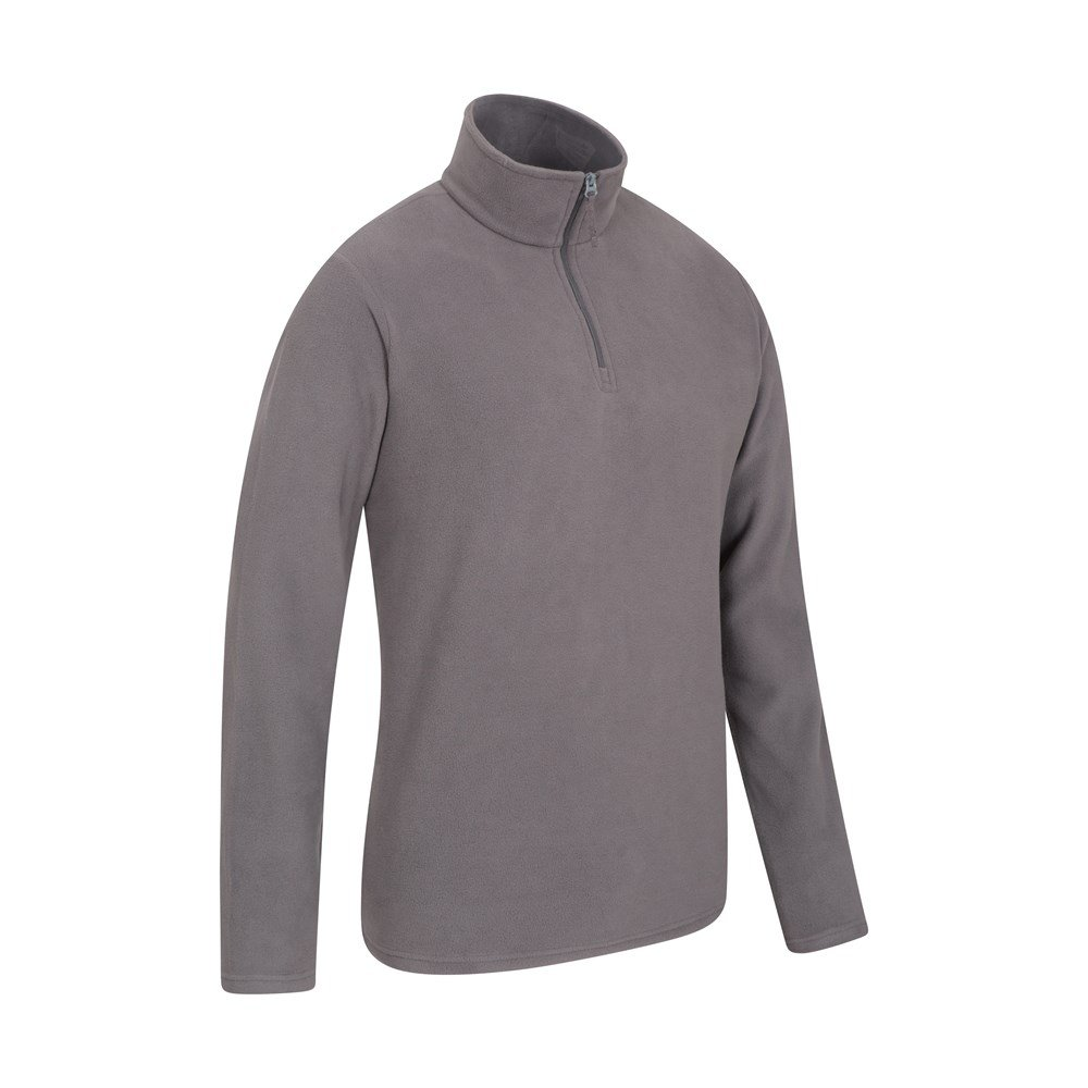 Mountain-Warehouse-Herren-Camber-Fleece-Pullover Indexbild 31