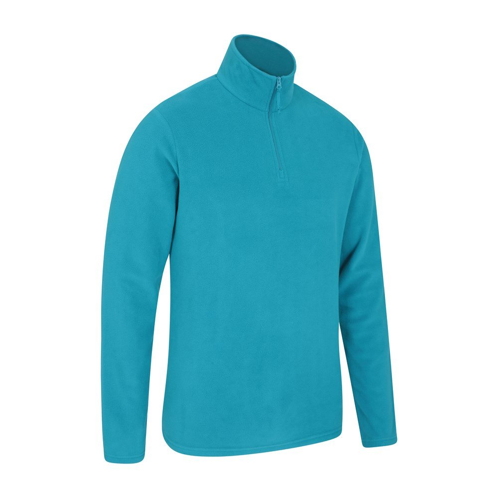Mountain-Warehouse-Herren-Camber-Fleece-Pullover Indexbild 59