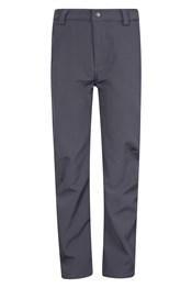 Softshell Kids Trousers