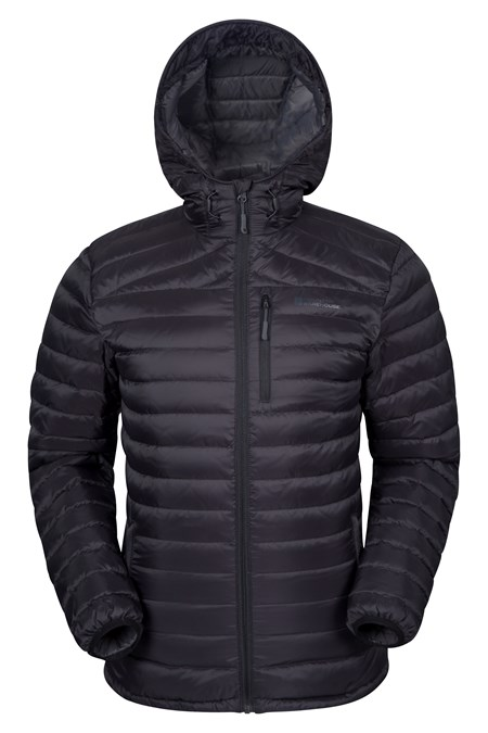 023300 HENRY  DOWN PADDED JACKET