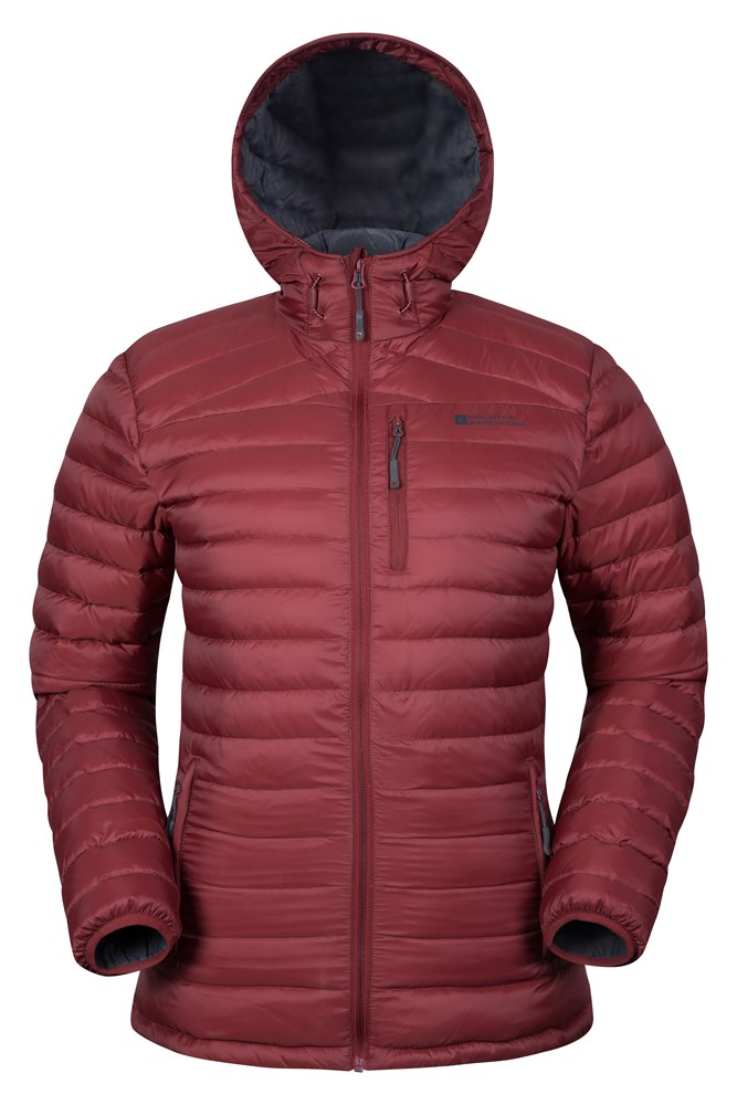 Mens Padded Jackets | Insulated Jackets | Mountain Warehouse CA