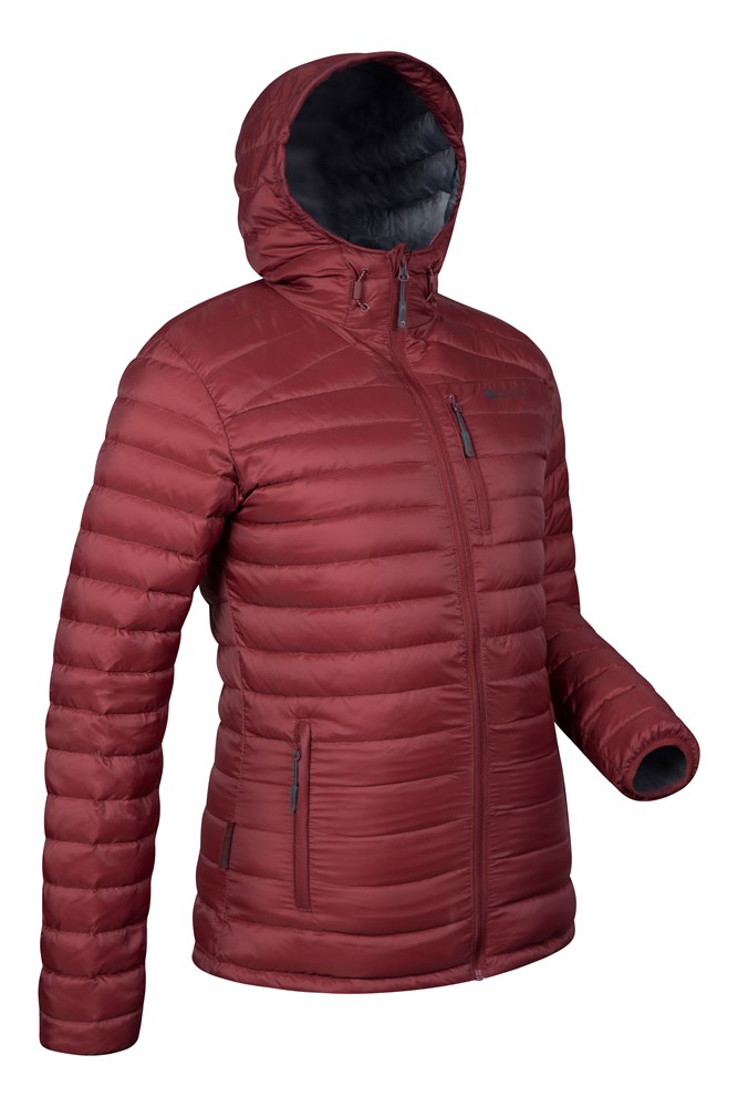 itm quilted neck casual quilt funnel img coat mens zip hooded winter lined new jacket padded
