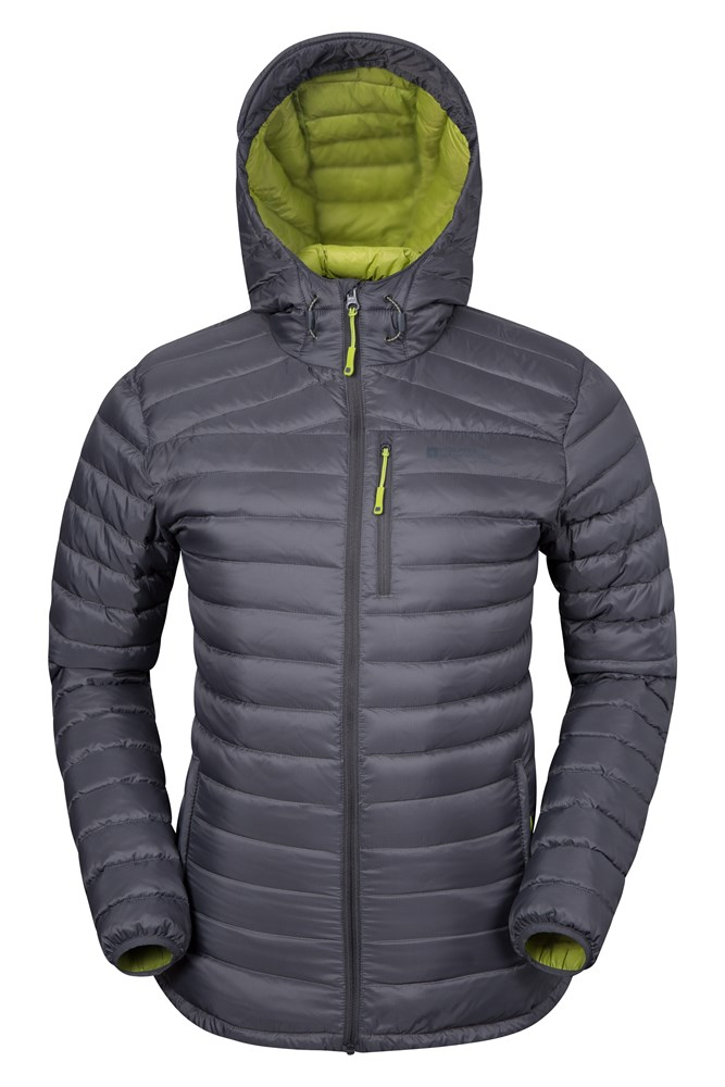 Mens Down Jackets | Mountain Warehouse GB