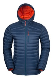 Mens Winter Jackets | Outdoor Jackets | Mountain Warehouse GB