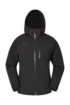 Bachill Mens Jacket