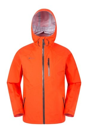 Bachill Mens Waterproof Jacket