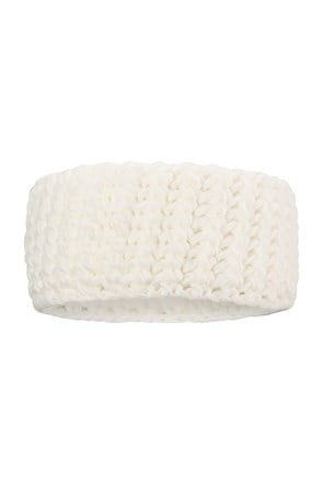 Lisa Womens Knitted Headband
