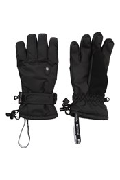Extreme Waterproof Womens Ski Gloves