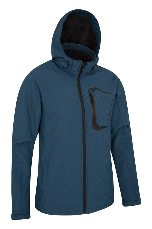 Men's exodus jacket - Men's Exodus Jacket 20