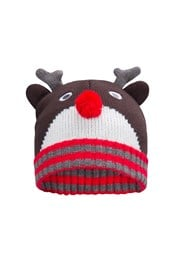 Reindeer Kids Hat