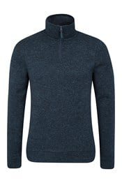 Idris Mens Fleece