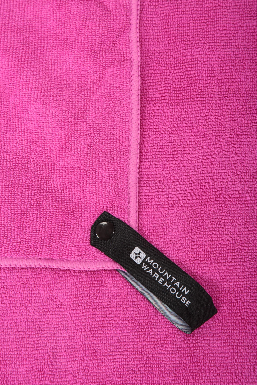 Mountain Warehouse Uni Ribbed Towel Giant