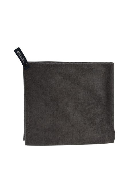023496 MICRO TOWELLING TRAVEL TOWEL MEDIUM 120X60CM