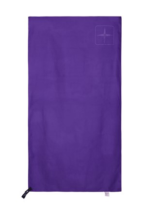 Microfibre Travel Towel - Giant - 150 x 85cm