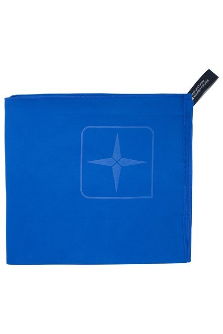 023498 MICROFIBRE TRAVEL TOWEL LARGE 130X70CM