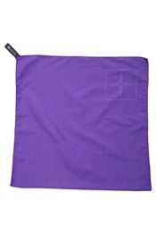 Microfibre Travel Towel - Large - 130 x 70cm