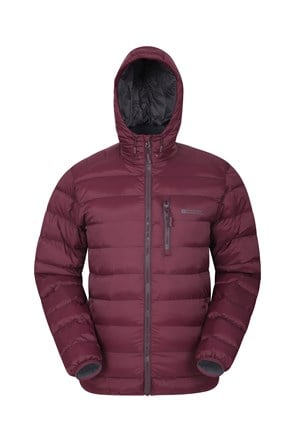 Link Mens Padded Jacket