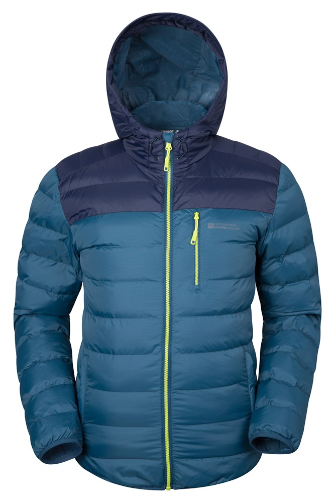 Mens Winter Jackets | Mountain Warehouse CA